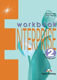 Enterprise 2. Workbook (Ćwiczenia)