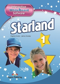 Starland 1. Interactive Whiteboard Software